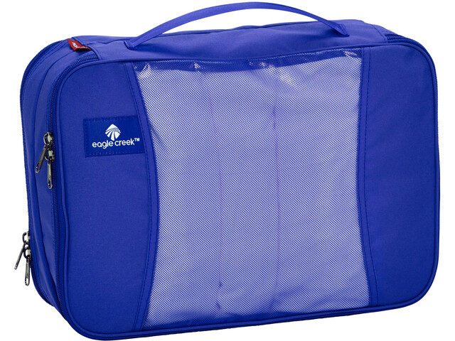 Eagle Creek Pack-It Clean Dirty Cube blue sea
